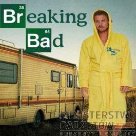Szlafrok Breaking Bad